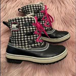 Woman's Sorel Snow boots